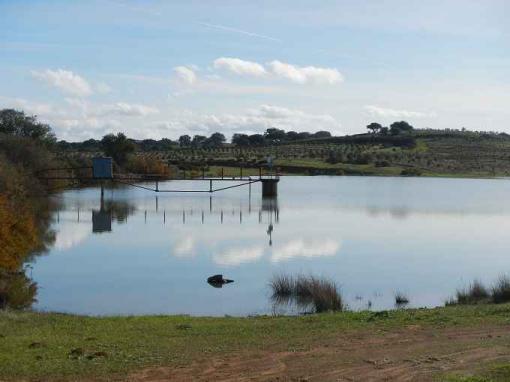 Barragem da Boavista